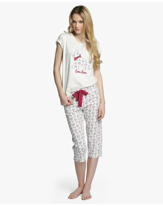 be1821fc864e Pijama de mujer Admas | sherry | Pinterest