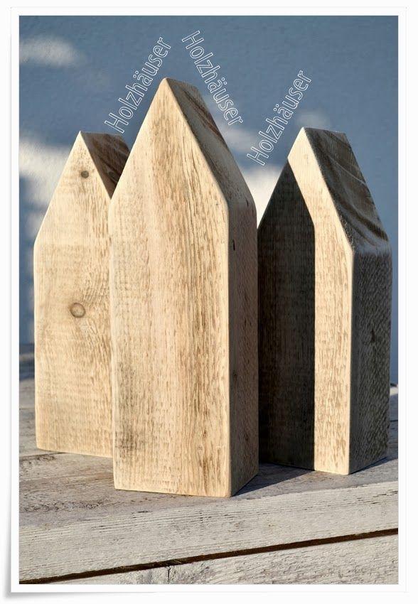 creativLIVE: Holzhäuser