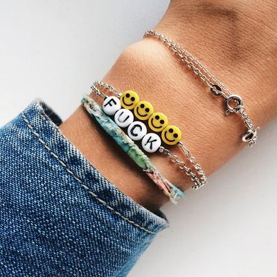 XO - BUILD YOUR CUSTOM BRACELET | vitamin D - jewellery