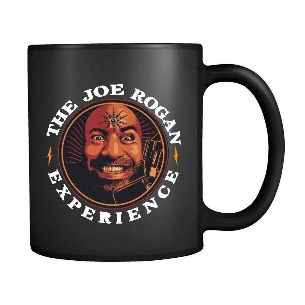 The Joe Rogan Experience 11oz Mug