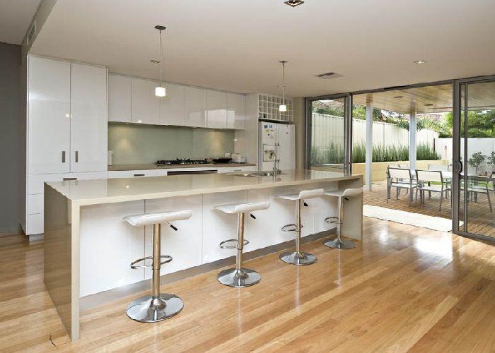 Cozinha Moderna Casa