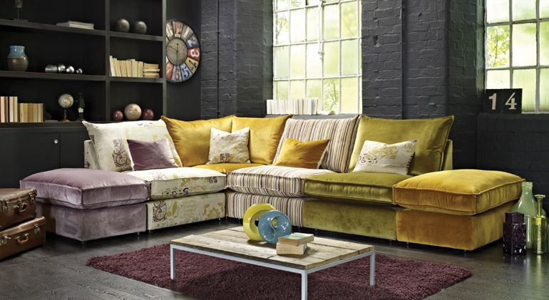 Charmant Awesome Velvet Modular Sofa , Epic Velvet Modular Sofa 80 On Sofas And  Couches Ideas With