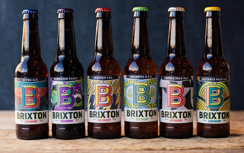 67 Examples Of Awesome Craft Beer Packaging Beer Beer Brands