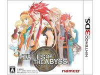 Tales of the Abyss (Nintendo-3DS) #Ciao
