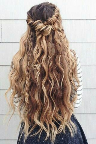 Pin By Jes Adrec Zerep On Hair Style Alto Peinado Pinterest