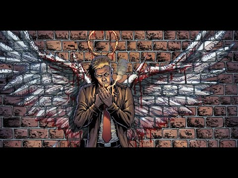 1 Dc Comics Announces New Constantine Book Hellblazer Rise And Fall By Tom Taylor Comic News Youtube In 2020 Tom Taylor Dc Comics Comic News