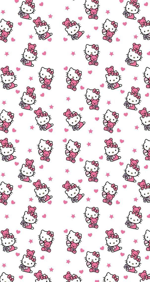 Hello Kitty Hello Kitty Backgrounds Hello Kitty Iphone