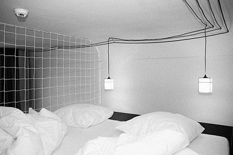 Michelberger Hotel - Berlin