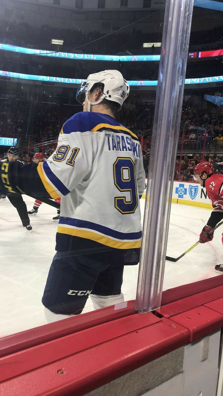 Pin by Jim Wigton on Blues Hockey in 2020 St louis blues