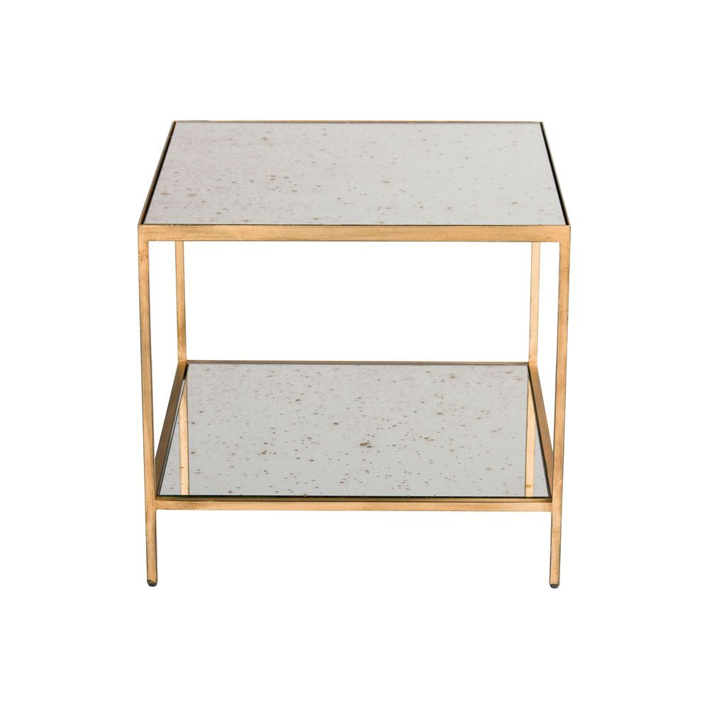 Ethan Allen Maple Coffee Table: Zachary Bunching Coffee Table