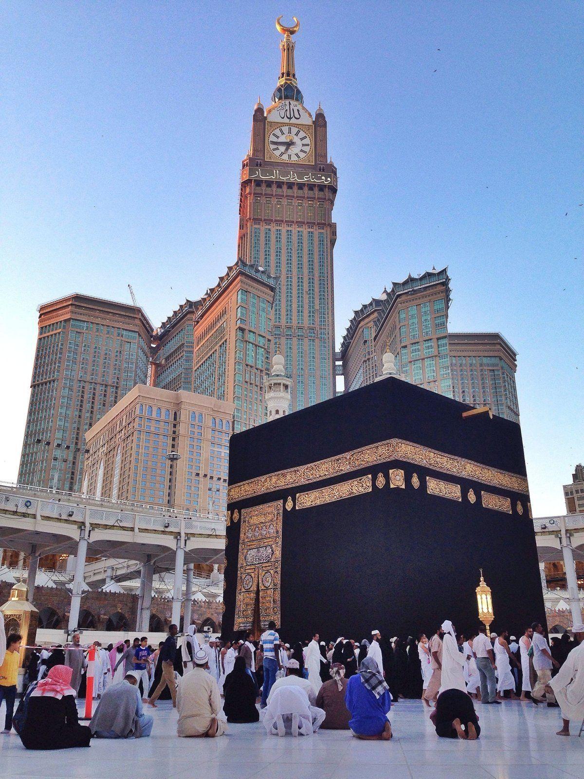صور عالية الوضوح Hd لمدينة مكة المكرمة Mecca السعودية Saudi Arabia سياحة مساجد إسلام 12 Fotografi Arsitektur Mekah Arsitektur Islamis