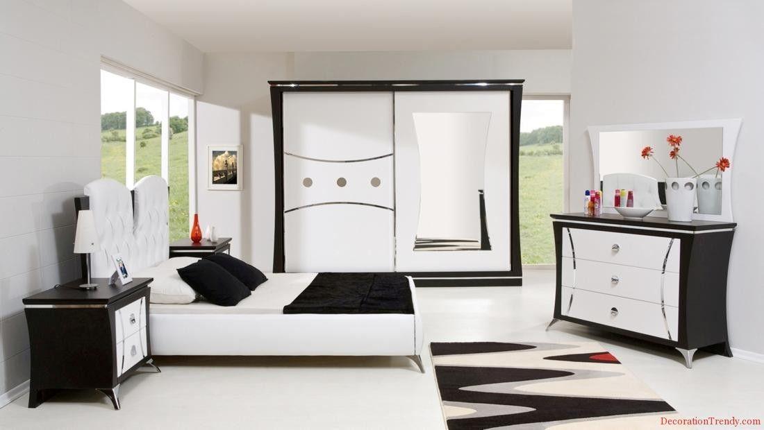 Modern Bedroom Furniture Design Ideas Prepossessing Modern Bedroom Design Ideas 2013  Design Ideas 20172018  Pinterest Design Decoration