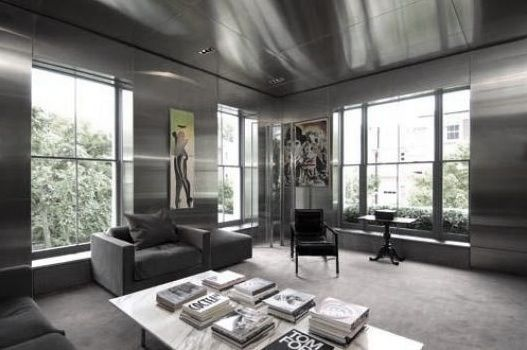 Tom Ford Home Dom Taunhaus Interer