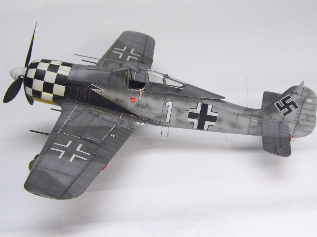 Fw 190A-6 \
