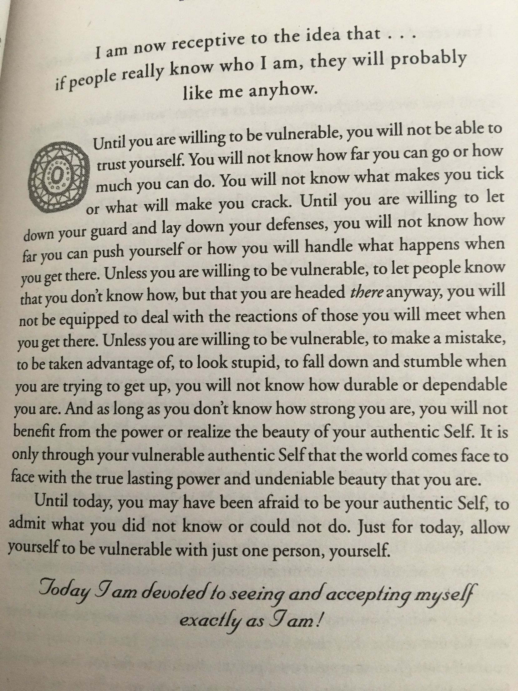 Until today quotes by iyanla vanzant