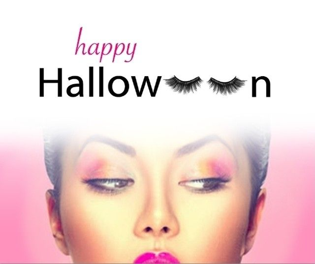 Happy Halloween From Everyone At Amazing Lash Studio We Want To See Your Spooktacular Lashes In Costume So Share Yours With Us Using Amazinglashhalloween