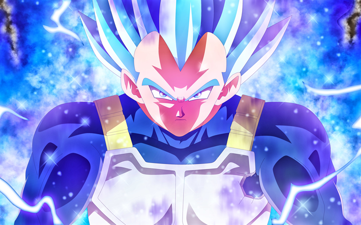 T l charger fonds d 39 cran vegeta 4k dragon ball super l 39 art la dbs portrait manga dragon - Dragon images gratuites ...