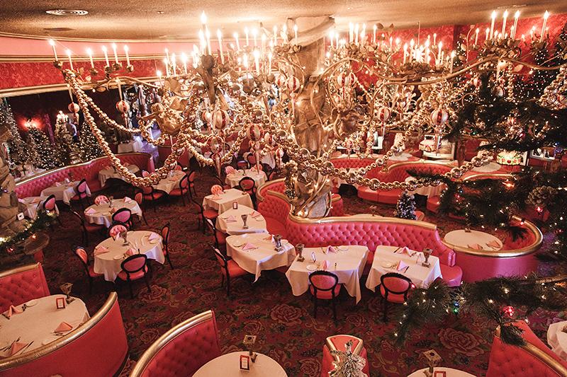 Madonna Inn, San Luis Obispo | places i wanna go ...