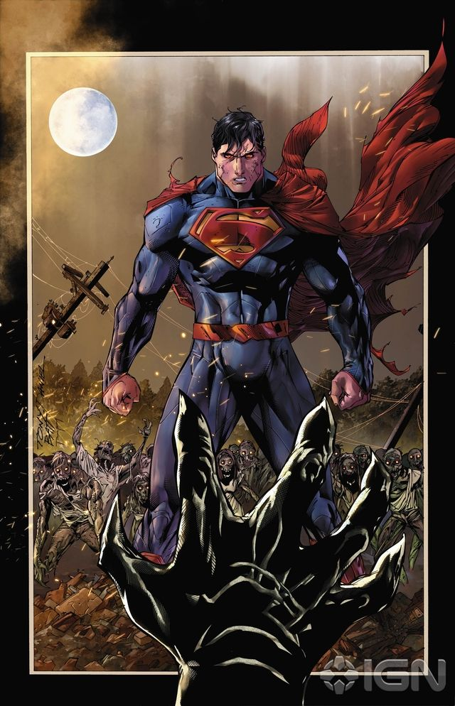 action comics 20 and 21 cover debuts ign comic pinterest