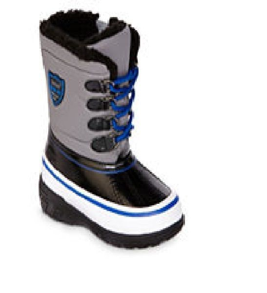 Totes Boys Boots Joey faux shearling lined man made toddler size 9 NEW 19.99 http://www.ebay.com/itm/Totes-Boys-Boots-Joey-faux-shearling-lined-man-made-toddler-size-9-NEW-/332067167110?var=&hash=item7dfc0bacf3
