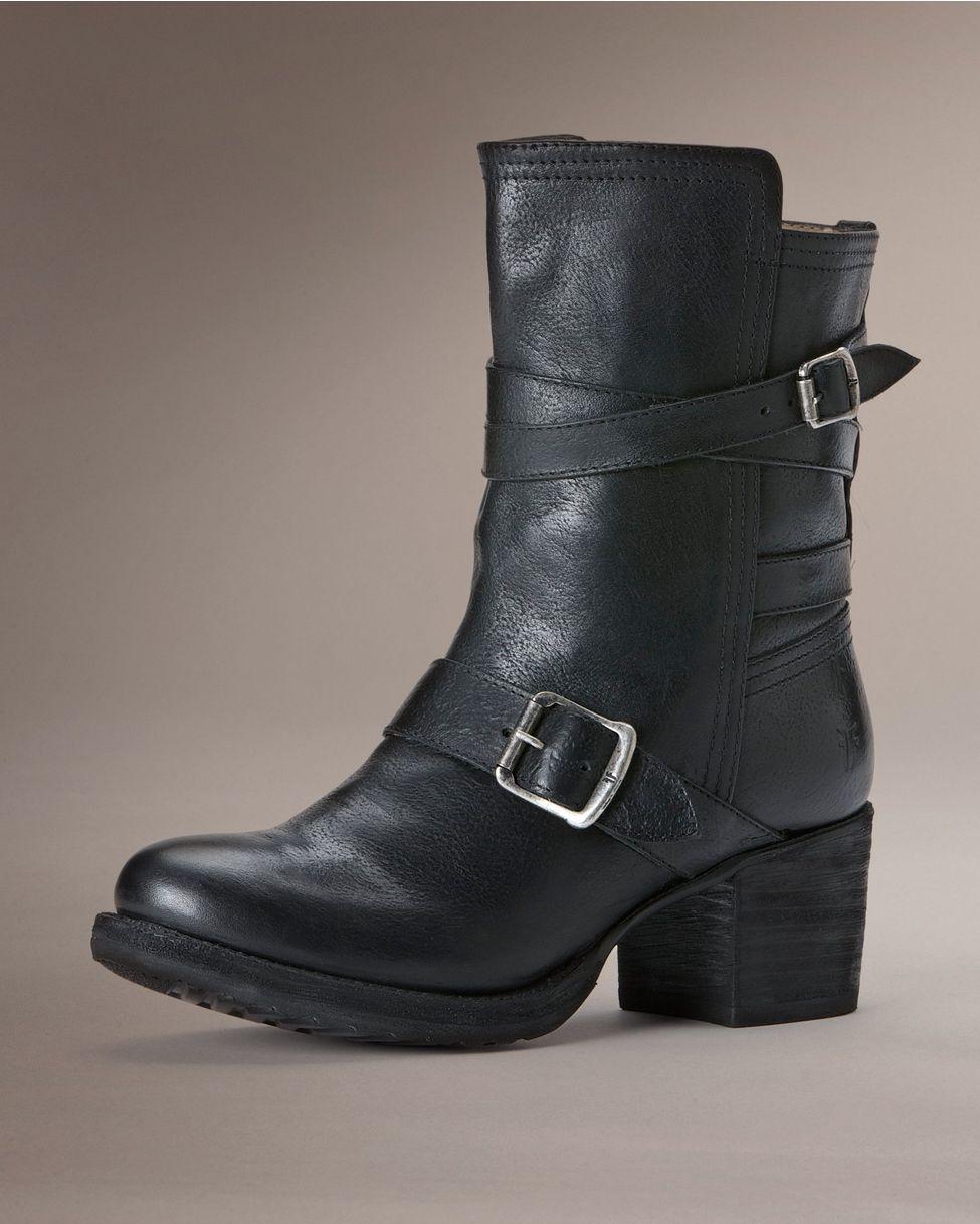 Women's Vera Strappy Boot