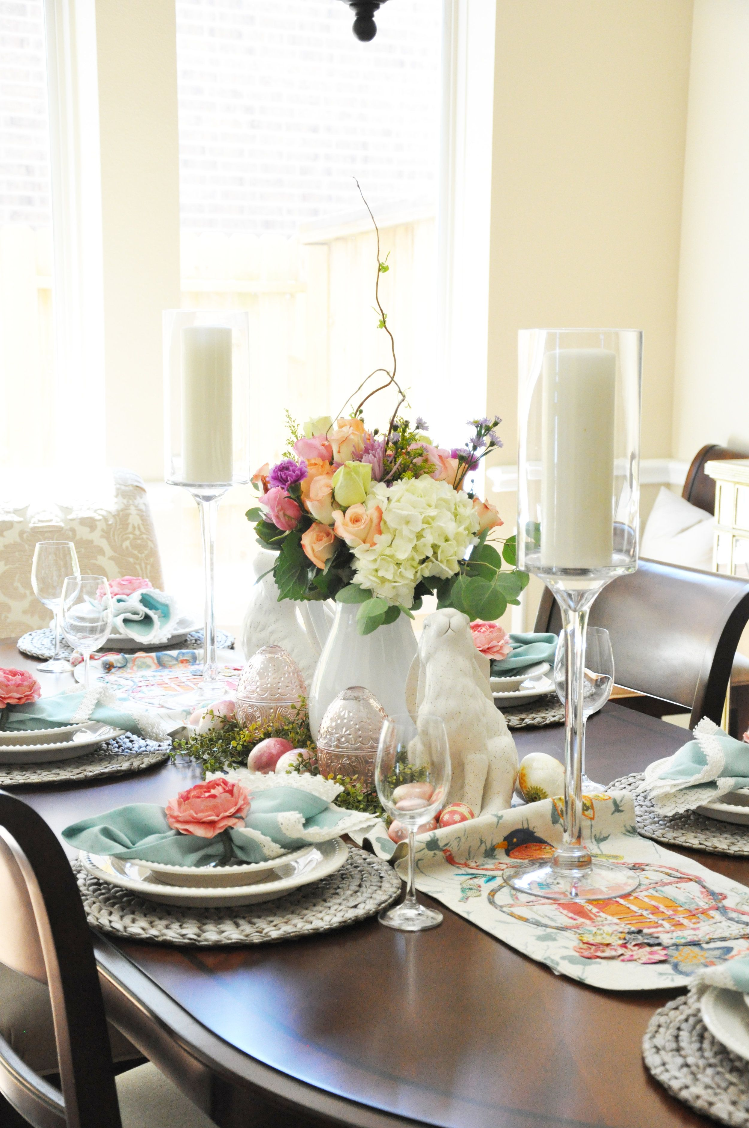 Tablescapes Opportunity Vase Blog