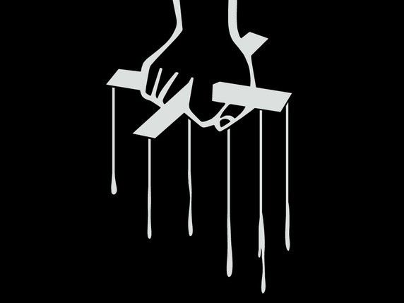 One Of The Iconic Symbols From The Cinema During 1970s The Puppet Strings From The Godfather Represent The Godfather The Godfather Wallpaper Godfather Tattoo