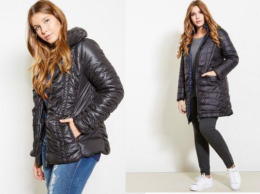 quality design d3ba9 41110 I cappotti curvy più fashion? Sono firmati Fiorella Rubino ...