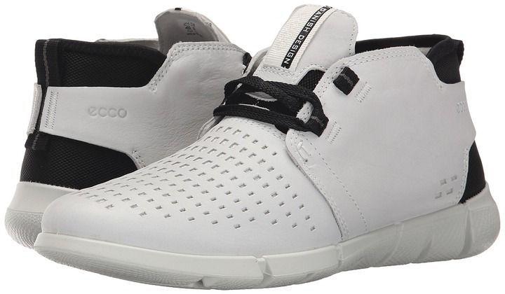 ba7a3aa233 ECCO Sport Intrinsic Chukka   Women's Athletic Shoes   Shoes, Adidas ...