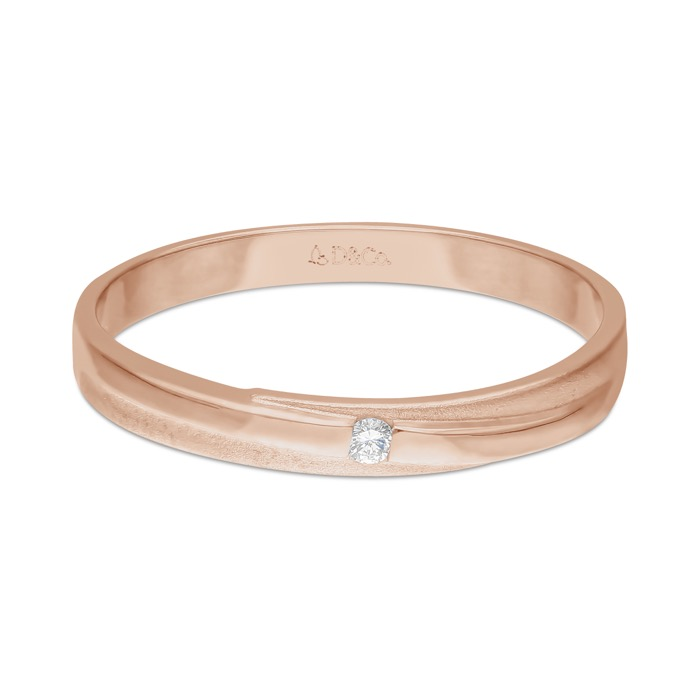 Diamond Wedding Ring Dcks0235 1 Di 2020 Cincin Berlian Cincin Berlian