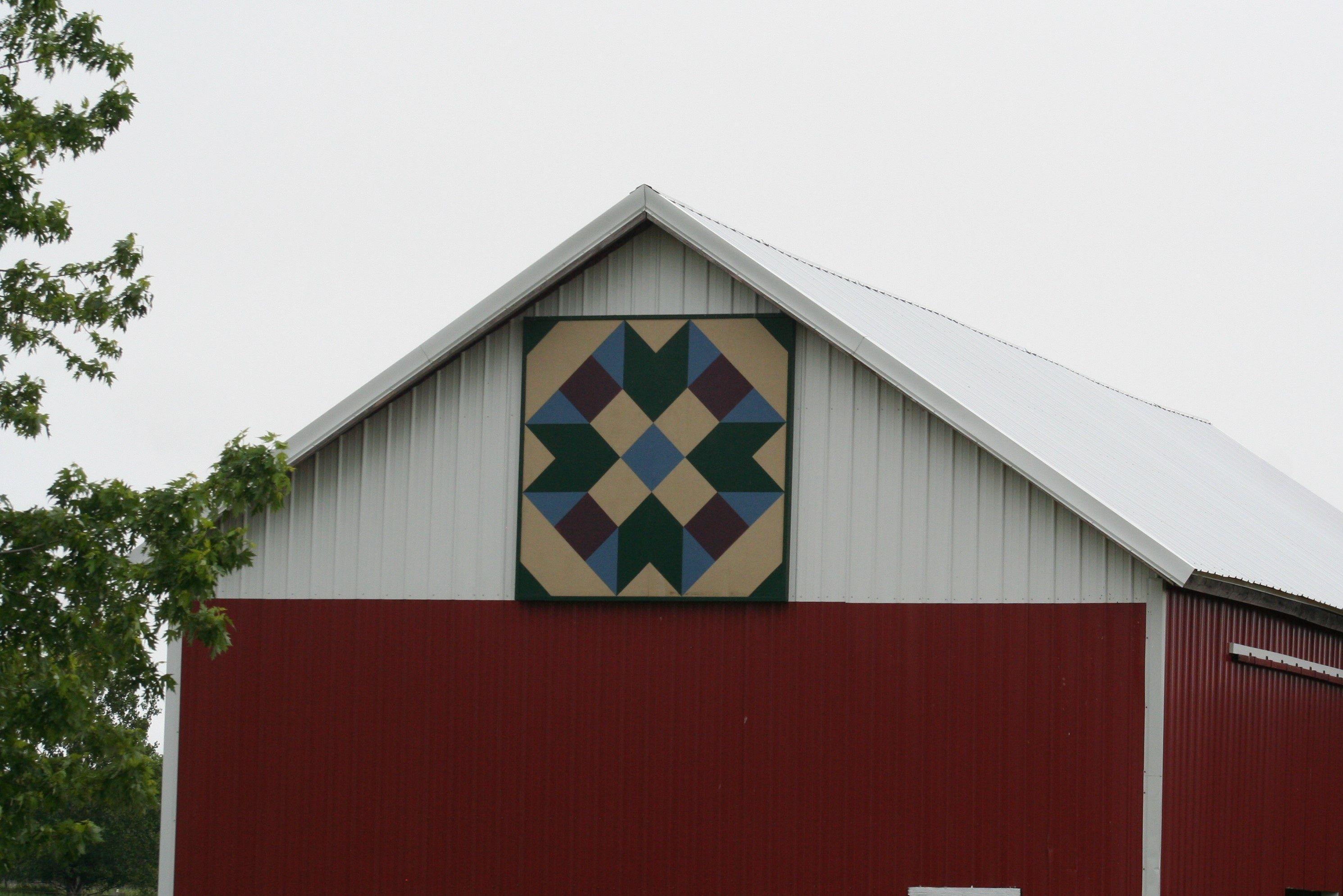 Door County Wisconsin Quilt Barn Door County Wisconsin Barn Quilts Outdoor Structures