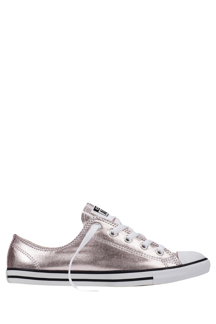 converse chuck taylor all star metallic canvas