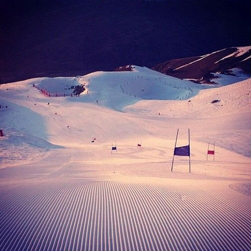 Mijn eerste slalom #bucketlist