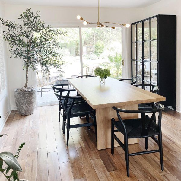 Corbett Tables - Modern Dining Tables - Modern Dining Room & Kitchen Furniture - Room & Board
