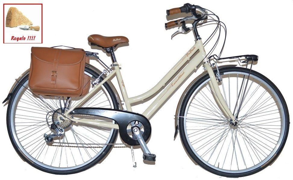 Sp Bicicleta Paseo Cruiser Retrò Vintage Bike Citybike Montaña Mujer Ace Crema Bicicletas De Paseo Bicicletas Vintage Bicicleta Vintage Mujer