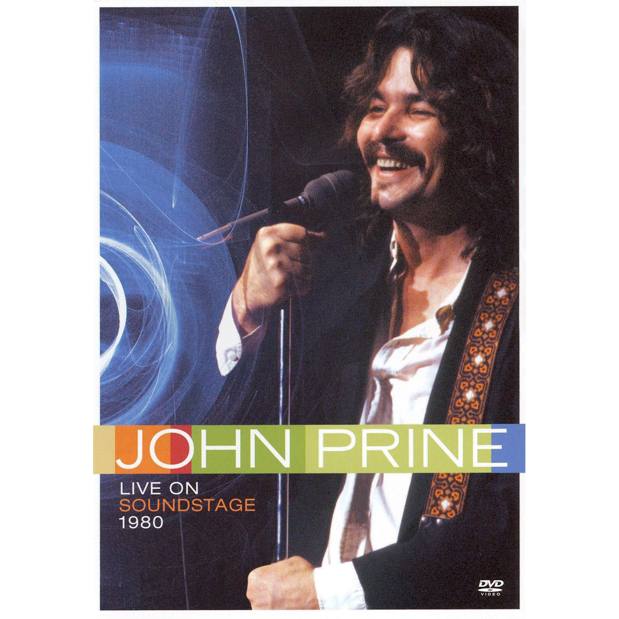 Soundstage:John prine (Dvd) | Products | Pinterest | Products