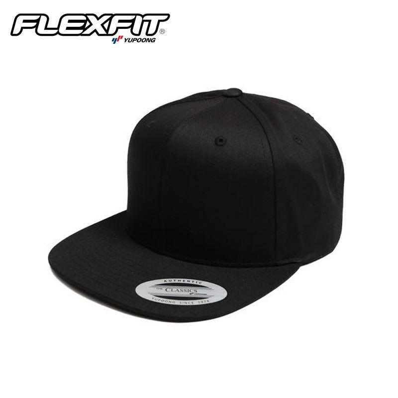 Classic Snapback Cap Flexfit Yupoong Caps South Africa  caa9b9887f7