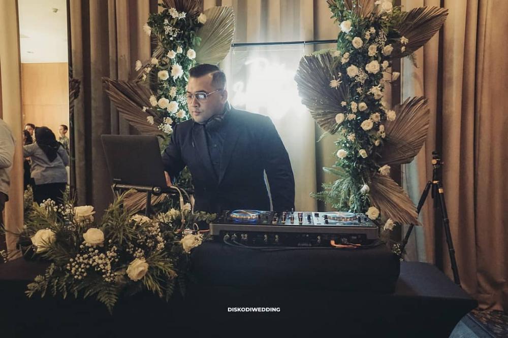 Wedding Dj Indonesia Diskodiwedding Instagram Photos And Videos Di 2020