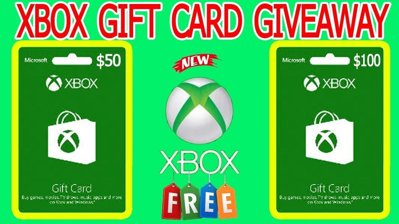 How To Get Free Xbox Gift Cards With This Free Xbox Codes Xbox Gift Card Xbox Gifts Gift Card Generator