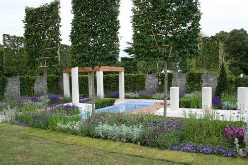 Italian Garden Design garden design ideas garden ideas gardening tips Modern Italian Garden Google Search