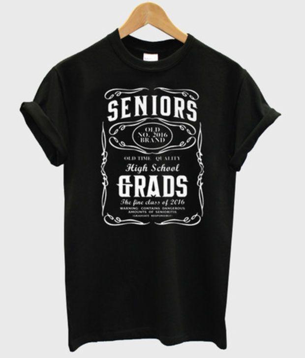 6d36c49e4 jack daniels seniors grads #tshirt #shirt #clothing #graphictee #tee ...