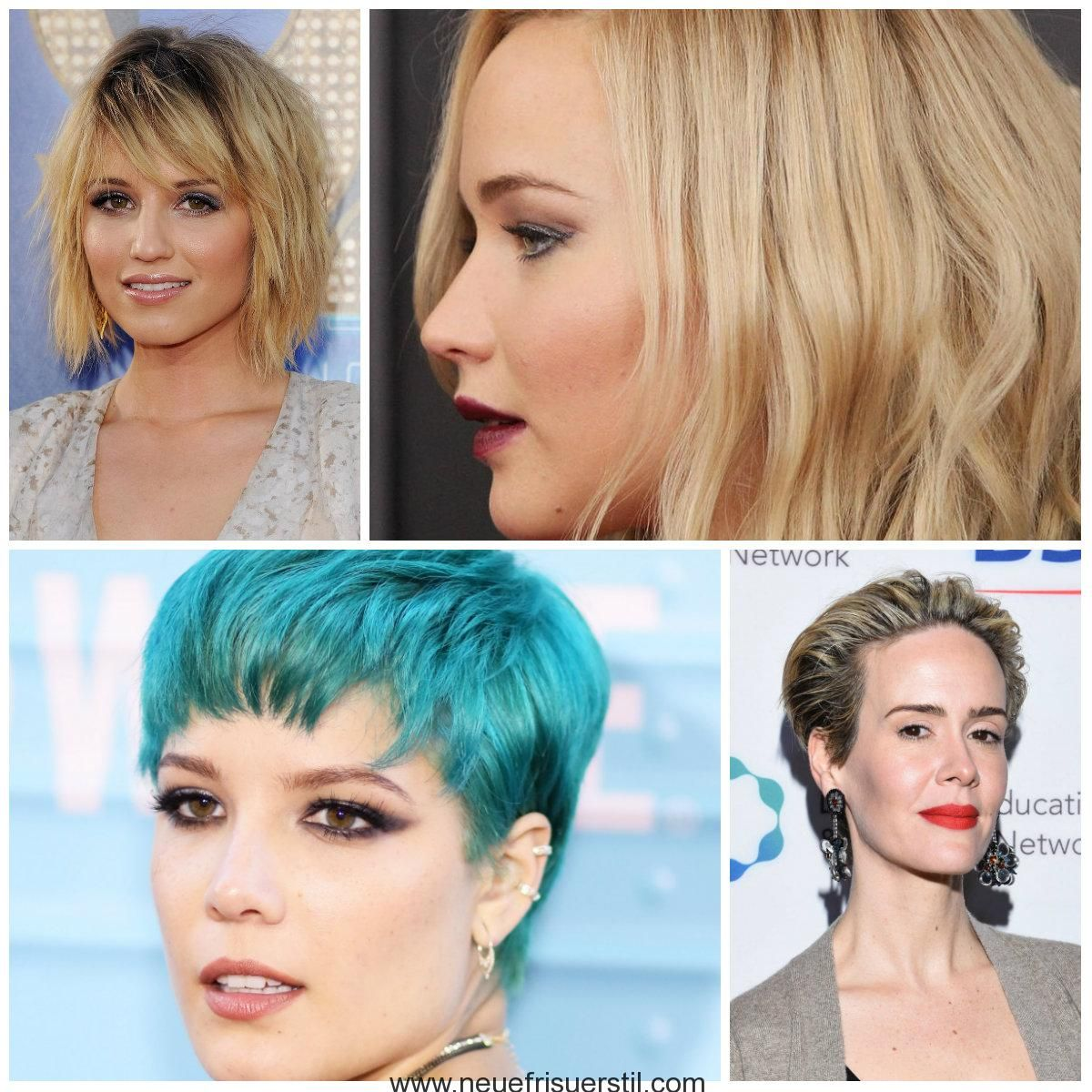 Best short hairstyle for your face short hairstyle and hairstyles