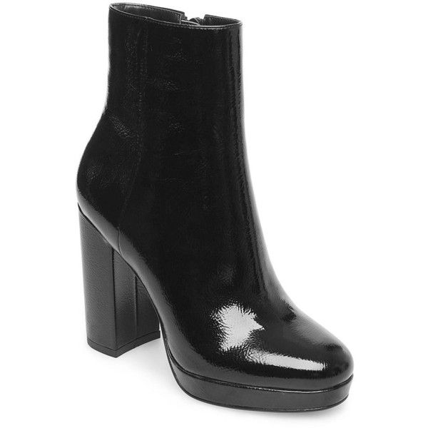 LAB High heeled ankle boots - black msEntn1P8j