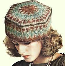 Kuvahaun tulos haulle pillbox hat knitting
