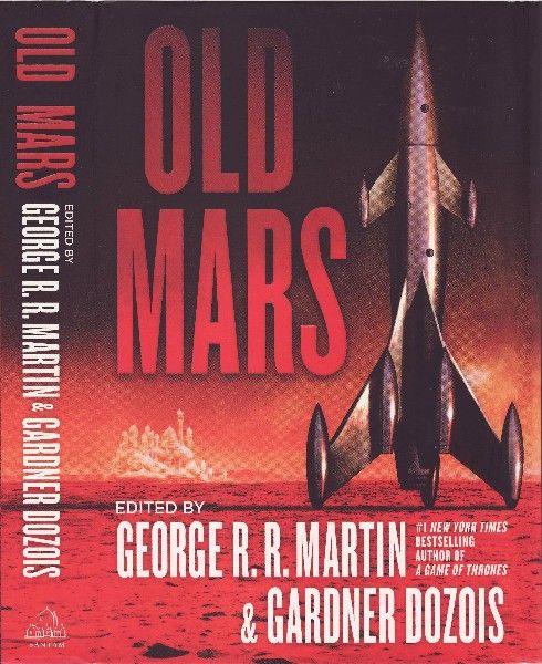 Ten Years on Mars