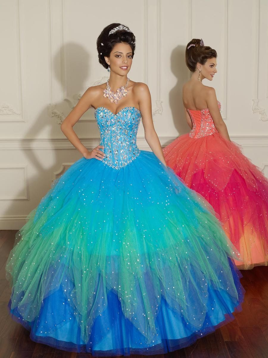 I love it so much quinceanera dresses pinterest