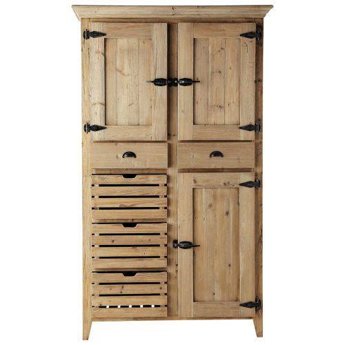 Alacena de madera reciclada - ... - Pagnol | Kitchen | Pinterest ...