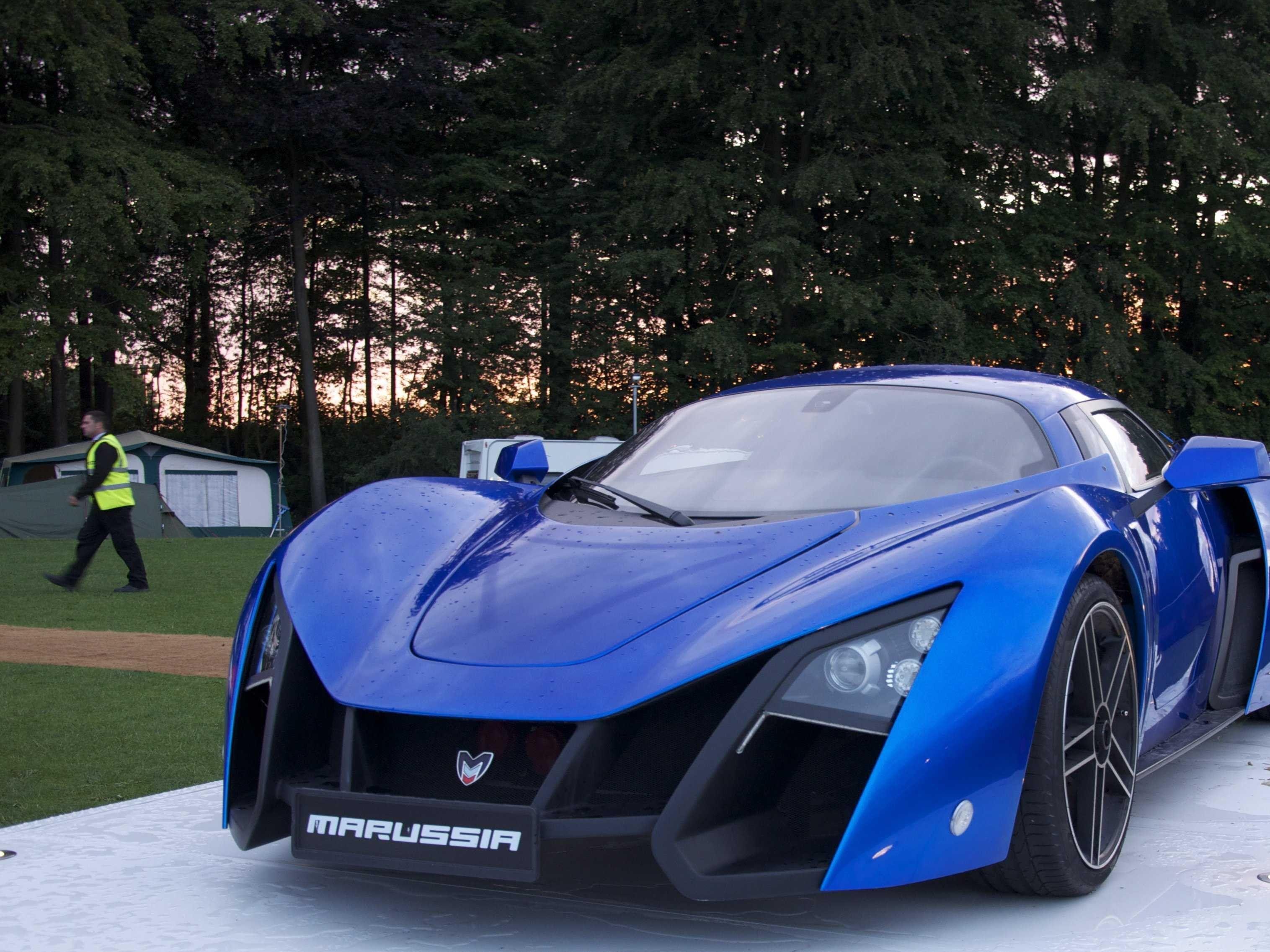 41+ Russian luxury car brands 4k UHD