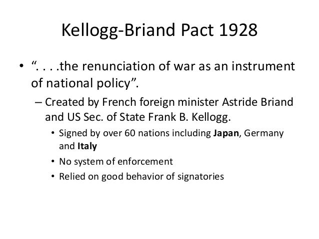 The Locarno Conference 1925 Produced A Treaty Guarantee Of The