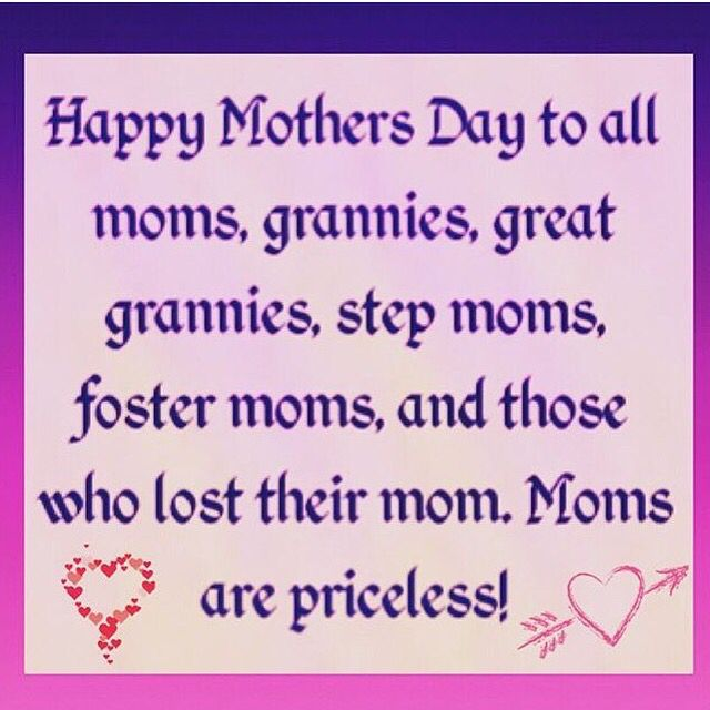 Happy Mothers Day Ladies God Is The Giver Of Life And We Came In Through You Happy Mother S Happy Mother Day Quotes Mothers Day Quotes Mother Day Wishes
